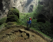 Hang Son Doong - Caverna com Floresta Dentro (1)