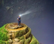 Hang Son Doong - Caverna com Floresta Dentro (8)