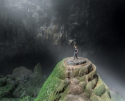 Hang Son Doong - Caverna com Floresta Dentro (10)