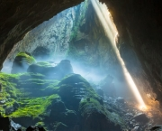 Hang Son Doong - Caverna com Floresta Dentro (12)