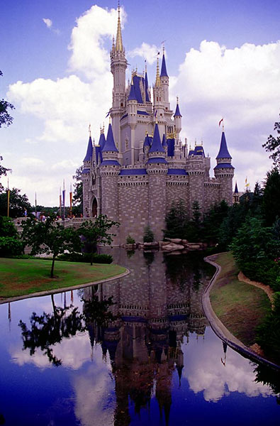 Disney World Special Events, Festivals and Parties