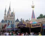 Disney Worlds Magic Kingdom (6)