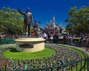 Disney Worlds Magic Kingdom (10)