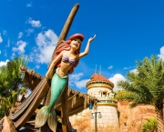 Disney Worlds Magic Kingdom (12)