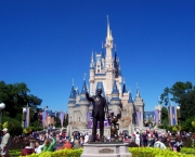 Disney Worlds Magic Kingdom (15)
