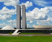 Palácio do Planalto - Visita (1)