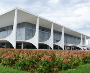 Palácio do Planalto - Visita (2)