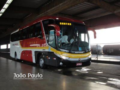 Terminal de onibus - 3 part 10