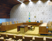 Visita Supremo Tribunal Federal (2)