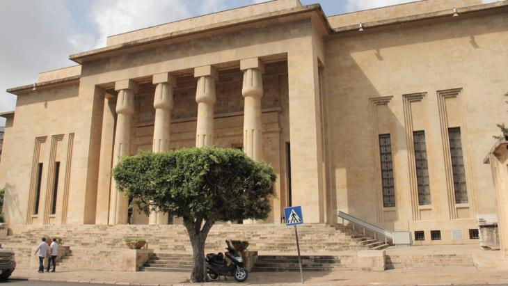National Museum of Beirut