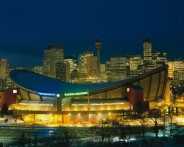 O Estádio Scotiabank Saddledome (4)
