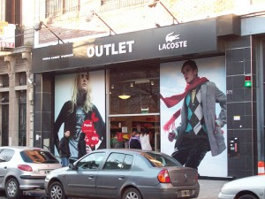 Outlet Buenos Aires