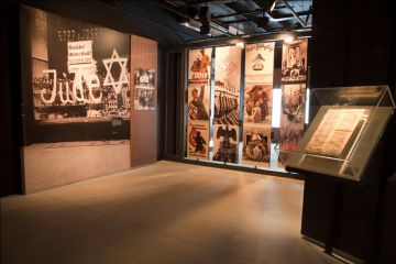 Museu do Holocausto de Houston
