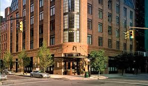 3. The Greenwich Hotel - Nova York: Estados Unidos