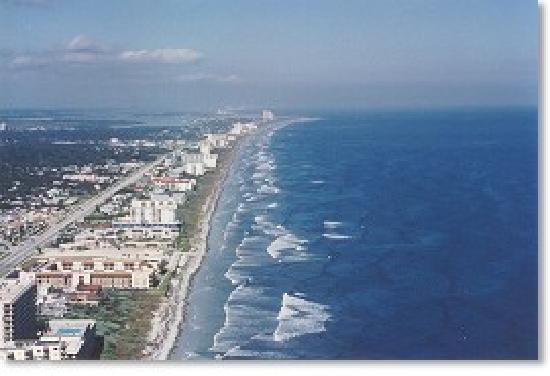 02. New Smyrna Beach: EUA
